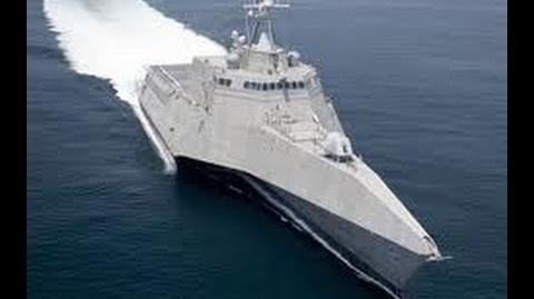 21st Century Warship(full documentary)HD