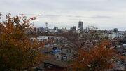 Tsuchiura downtown Tsuchiura-city