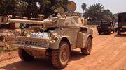 Chadian Eland Mk7