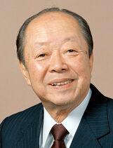 Kiichi Miyazawa cropped 2 Kiichi Miyazawa 19911105