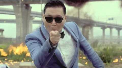 Gangnam Style Extended Sparta Remix