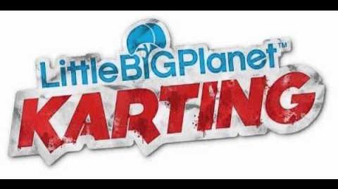 LittleBigPlanet Karting Music The Gardens (Rework)