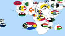 Afo africa map