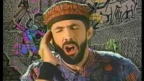 Juan Luis Guerra Y 4.40 - A Pedir Su Mano