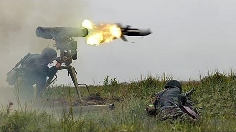 Russian Kornet Anti-Tank Missile World's Most Powerful Anti-Tank Missile - Míssil Anti-Tanque