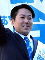 Takayuki Ochiai cropped 2 Ochiaitakayuki