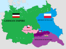 Central Europe (1848 Year of Change)