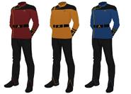 Dress uniform v2