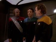 Starfleet uniforms (late 2360s-early 2370s)