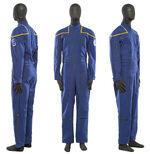 Anovos Star Trek Enterprise jumpsuit uniform replica