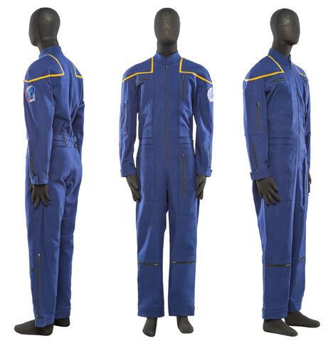 File:Anovos Star Trek Enterprise jumpsuit uniform replica.jpg