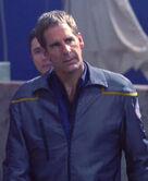 Starfleet excursion jacket, Type B