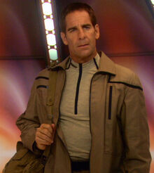 Starfleet excursion jacket, Type C