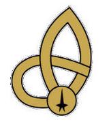 Logo - Andorian Guard