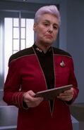 Starfleet flag officer uniform, 2366-68 (1)