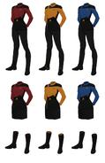 Star trek concept uniform standard female by jjohnson1701-d6cghxw