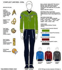 Earlystarfleetuniform1