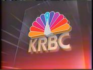 KRBC ID 1995 1979