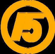 WKCO 1973 logo