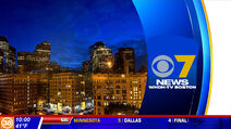WHDH News on UPN 38