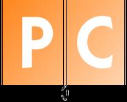 PC 98 logo