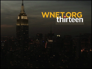 WNET Empire State Building ID (with the 1999 logo) (2009)