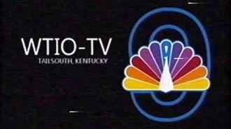 WTIO-TV sign-off (November 1984 MOCK)