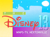 The Disney Network/Affiliate IDs (1995-2001)