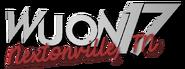 WUON 83 logo