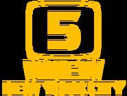 WNEW 78 field logo