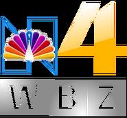 WBZ current logo Dws vision