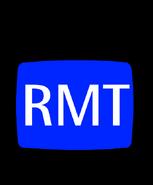 RMT 98 logo