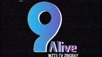 WZTS-TV sign-off (April 1981 MOCK)