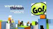WNET PBS Kids Go! ID - High Tower (2009) (with the 1999 Thirteen logo)
