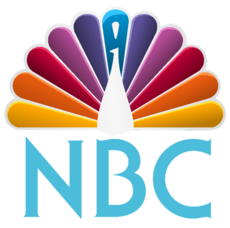 New NBC logo (2019)