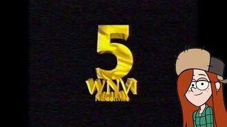 WNVI station ID (October 29, 1986 MOCK)
