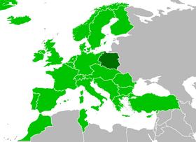 Polen USA Editon