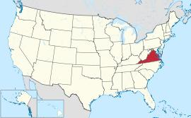 Republic of Virginia