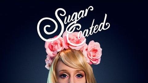 Sugar Coated - A short documentary about Lolita Fashion-0