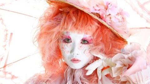 Minori's World - Japanese Shiro-Nuri Subculture Interview & Photo Shoot