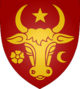 Coat of arms of Moldavia