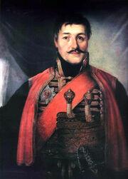 Kara-Djordje Petrovic