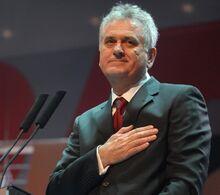 Nikolic Tomislav
