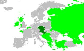 Moravia 2021