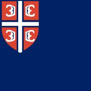 Zoroljub flag