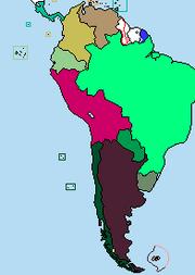 Peru Locaciones