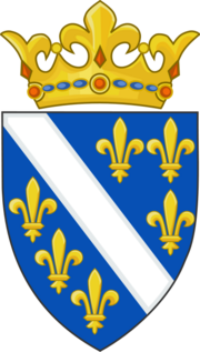 SAO Bosna - grb