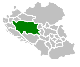 SAO Bosna map