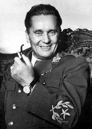 Marsal Tito