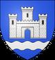 SAO Branicevo - grb